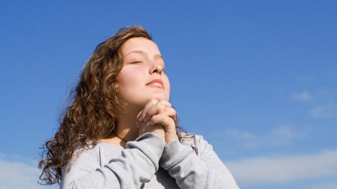 Молитва иконе Покрова Пресвятой Богородицы