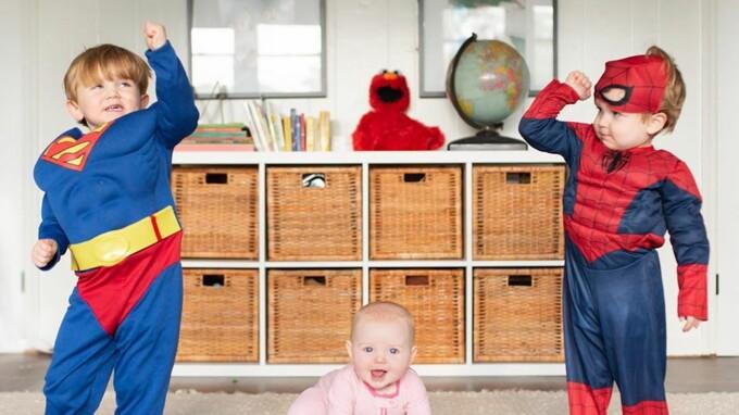 Дитячі костюми на Хелловін: найкращі ідеї
