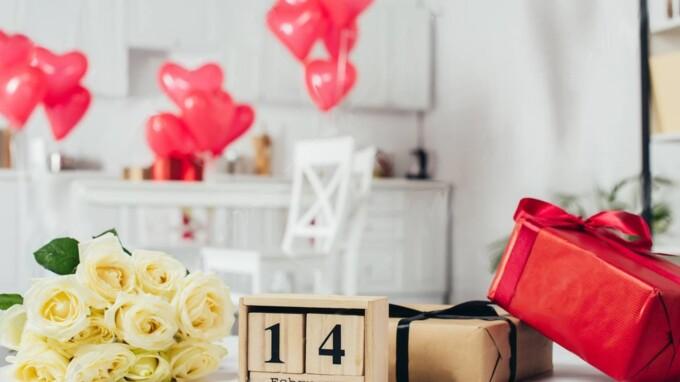 День святого Валентина 14 февраля / instagram: @shariki.bighappy
