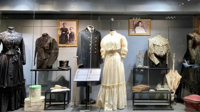 фото: прес-служба Victoria Museum